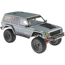 Axial Racing 1/10 SCX10 II Jeep Cherokee 4x4 RTR AX90047 Radio Motor ESC