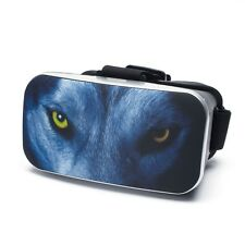 VR Virtual Reality Brille Headset Filme Spiele 3D 4.0 - 6.0 Zoll Smartphones