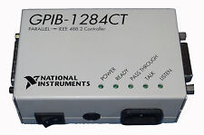 NI National instruments parallel IEEE 488.2 GPIB Controller 1284CT #110