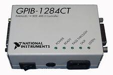 Ni National Instruments parallèle ieee 488.2 GPIB Contrôleur 1284 CT #110