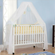 Baby Bedroom Canopies Bed Canopy Netting Curtain Insect Mesh Mosquito Net D