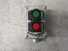 New listing Eaton Eds215 Eds Push Botton Control Station