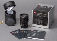 Leica M APO Summicron 2,0/75mm ASPH - NOS