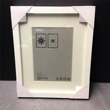"""Ikea Kassett Storage CD DVD Boxes With Lid, 2 Pack, 10 1/4"""" x 6 1/2"""" x 6'',New"""