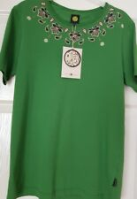 Men's Pretty Green  t shirt  BNWT size small