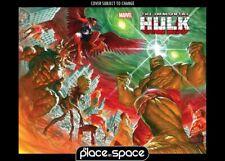 THE IMMORTAL HULK #50A (WK41)