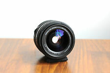 SIGMA (for Minolta MD/MC) UC Zoom 28-70mm f/3.5-4.5  lens   * Good Optics/Read *