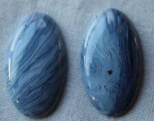 Unique TENGIZITE BLUE obsidian