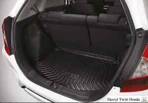 Genuine Honda Jazz Cargo Liner Plastic Boot Mat Protector 07/2014-Current