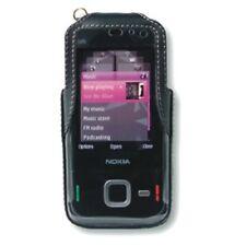 Handytasche Ledertasche Tasche Jim Thomson LadyLine (ohne Gürtelclip) Nokia N85