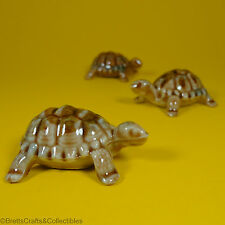 Wade Whimsies (1958/88) The Tortoise Family Series - Light Colors (Later) Baby