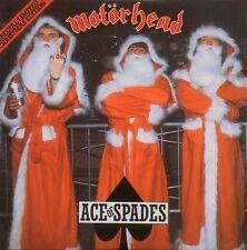 ★☆★ CD SINGLE MOTÖRHEAD Ace Of Spades - Christmas Edition -  2-Track CARD SLEEVE