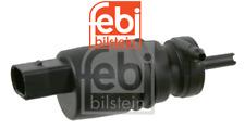 BMW 3 Series E46  Windscreen Washer Pump FEBI Germany 33377, OE no 67128362154