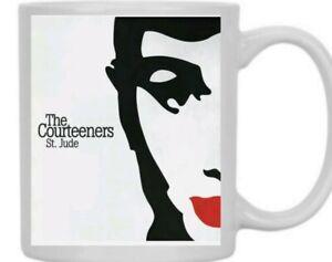 The Courteeners St Jude Mug Dishwasher Safe New & Boxed