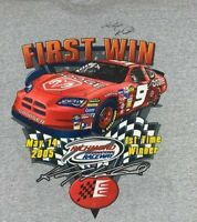 Chase Authentics Kasey Kahne First Win T-Shirt Size XXL   AUTO ?