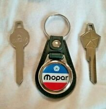 VINTAGE MOPAR KEY SET FITS 1959 THRU 1965 CHRYSLER DODGE PLYMOUTH DESOTO