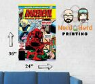 Daredevil #131 Cover Wall Poster Multiple Sizes 11x17-24x36