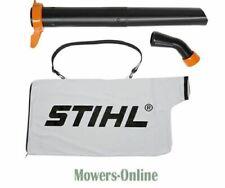 Stihl Leaf Blower Vacuum Shredder Conversion Kit 4811 700 2200 /2201 BGE71 BGE81