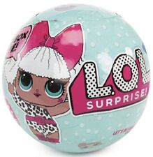 LOL Surprise Dolls Big Sister Ball Series 1 Brand New Sealed - 100% Authentic