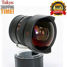 [NEAR MINT+++] CONTAX CARL ZEISS Distagon T* 15mm F/3.5 AEG Lens from Japan