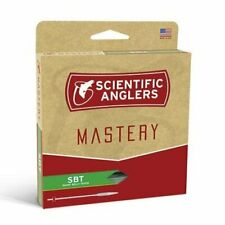 Scientific Anglers Mastery Sbt Fly Line - Wf7F - New - Closeout