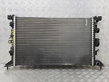Radiateur eau Renault Laguna 3 III 2.0i 16v moteur M4R704  214000007R 214100001R