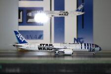 "NG Models 1:400 ANA All Nippon Boeing 787-9 JA873A ""Star Wars R2-D2"" (55043)"
