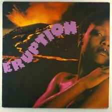 """12"""" LP éruption featuring PRECIOUS WILSON-éruption-d1807-Cleaned"""