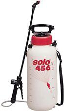 SOLO 456 - 5 Litre Professional Pressure Garden /Weed /Grass Sprayer