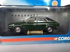 Vanguards 1:43 Austin Princess 1800HL Brooklands Green VA10200