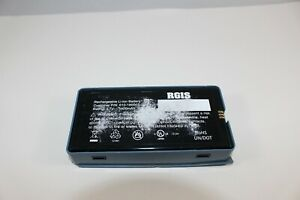 RGIS Rechargeable Battery 610-180007-00 Li-ion for RGIS RM-1 Bar Code Scanner