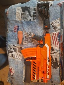 Nerf Demolisher 2in1