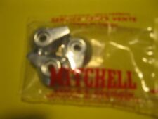 MITCHELL  MODEL 2210Z, 308S, 908, &  MORE,  BAIL SPRING CASING 3PK PART#82766