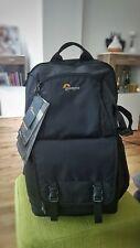Zaino fotografico da viaggio - Lowepro Fastpack BP 250 AW II (31 x 26 x 50 cm)