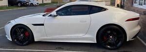 Jaguar F Type Alloy Wheels