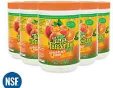 YOUNGEVITY BTT 2.0 CITRUS PEACH FUSION, Dr. Wallach XV 6-Pack, vitamin, minerals