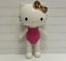 "2013 Hello Kitty 12"" Poseable Jointed Action Figure Doll"