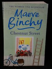 CHESTNUT STREET - MAEVE BINCHY- Australian Seller