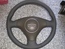 Audi A4 B6 3 Speicher Lenkrad mit Airbag