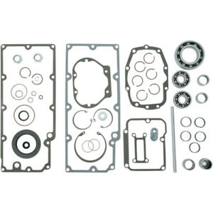 Jims Transmission Rebuild Kit | 1060