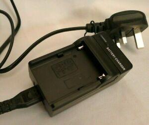 DSTE® Travel Charger for Digital Camera Battery