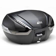 GIVI V47NNT Motorcycle TOP BOX Monokey Type Black V 47 NNT CASE topbox topcase
