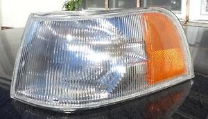 1995-1998 VOLVO 960 S90 V90 DRIVER LEFT SIDE CORNER TURN SIGNAL LIGHT Repro