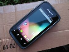 Honeywell Dolphin Ct50 Android Gsm Smartphone Handheld Mobile Pc Barcode Scanner