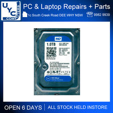 "Refurbished Western Digital SATA WD10EZEX-00BN5A0 500GB 3.5"" Hard Drive 16FEB15"