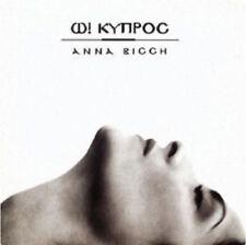 VISSI Anna - OH! Kypros βισση αννα Ω! ΚΥΠΡΟΣ CD/NUOVO