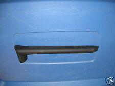 NOS 1978 - 1982 Corvette LH Rear Door Glass Weatherstrip GM # 9761485