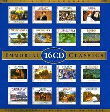 Immortal Classics Boxset  CD NEW