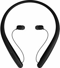 New listing Lg Tone Style Sl5 Bluetooth Wireless Stereo Headset - Black