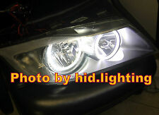 BMW Angel Eye Halo Light Error Free LED SMD E90 E91 Non-projector White 3 series